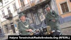 Історична реконструкція у Львові, 17 вересня 2010 року