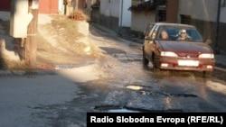 Дупките по улиците може да станат приоритет.
