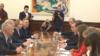 Sastanak predsednika Srbije sa zamenikom šefa ruske diplomatije