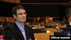 Եվրոպական խորհրդարանի պատգամավոր, Հայաստանի հարցերով հիմնական զեկուցող Տոմաշ Պորեբա