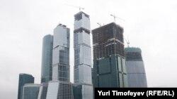 Судя по всему, московский Сити на роль международного финансового центра не годится