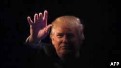 Respublikaçıların potensial namizədi Donald Trump