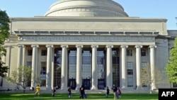 Второй год подряд рейтинг возглавляет Massachusetts Institute of Technology (MIT) в США