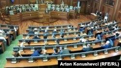 Rasprava o hapšenjima građana Kosova po optužnicama Srbije: Skupština Kosova