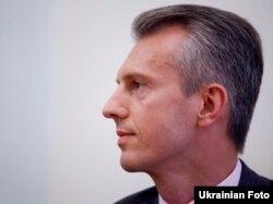 Валерій Хорошковський не один рік проживав поза межами України