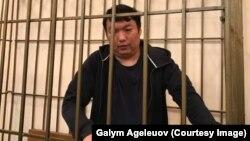 Қазақ блогері, белсенді Мұратбек Тұңғышбаевтың соты