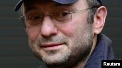 Suleiman Kerimov in 2012