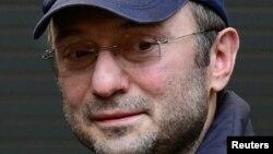 Сулейман Керімов