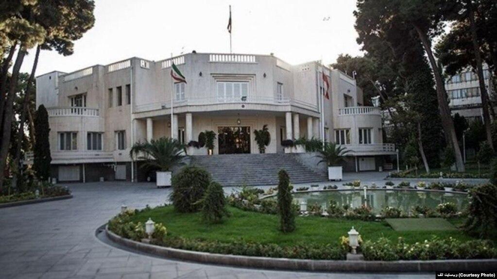 نهاد ریاست جمهوری در تهران
