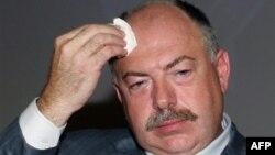 Піскун працював радником генерального прокурора близько місяця