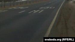 Ավտոմայրուղի Ռուսաստանում, արխիվ