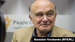 И.о. главного научного сотрудника Института истории Украины НАНУ Станислав Кульчицкий