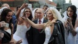 """Расследование издания """"Проект"""": """"Железные маски"""", часть 2. """"Тайная подруга Владимира Путина и ее дочь"""""""