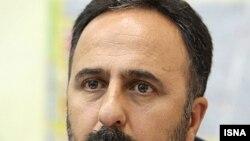 محمود سالارکيا