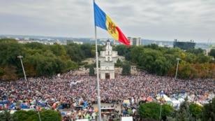 Повлияют ли кишиневские протесты на отношения с Тирасполем?
