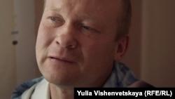 Кадр из фильма Юлии Вишневецкой