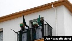 Spania - coronavirus în orașele spaniole