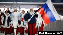 The IOC is taking a stronger approach to the Winter Olympics, given that the most serious allegations against Russia relate to its hosting of the 2014 Winter Games in Sochi.