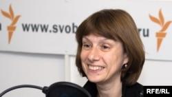 Мария Липман