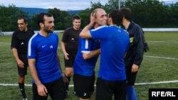 Если на ЧМ в Лондоне не сможет попасть действующий чемпион – сборная Абхазии, это будет скандал, несравнимый с тем, что был после чемпионата в Венгрии