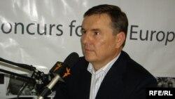 Valeriu Pleșca