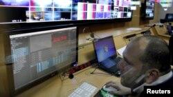 Сегодня компания TV MR впервые за девятилетнюю работу в Грузии не смогла предоставить своим заказчикам ежедневные рейтинги телекомпаний. Компания – лицензированный партнер международной корпорации Nielsen Television – определяет зрительские рейтинги посредством «пиплметра»