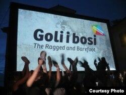 Otvaranje festivala 2011. godine