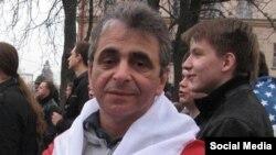 Леанід Кулакоў