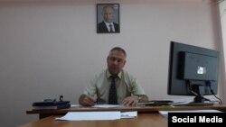 Сергій Писарев, глава Керченської міської ради