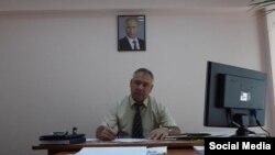 Станіслав Писарєв