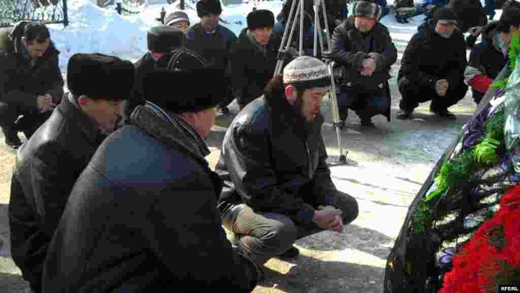 Казахстан. 7 февраля – 11 февраля 2010 года. #18