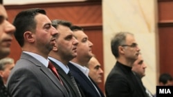 Пратеникот на ВМРО-ДПМНЕ, Димитар Стевананџија