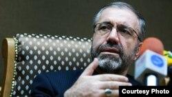 حسین ذوالفقاری، معاون امنیتی و انتظامی وزارت کشور گفت: سطح حفاظت منطقه مجلس «از حساس به حیاتی» ارتقا داده شده است.
