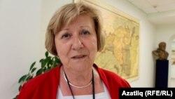 Мария Иванич