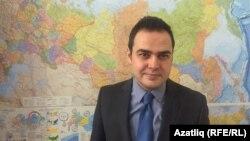 Төркиянең Казандагы баш консулы Турхан Дилмач