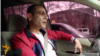 Երևան -- Տաքսիստ Լևոն Եղոյանը ասում է՝ այլևս չի կարողանում իր աշխատանքով ընտանիք պահել, 3-ը մարտի, 2016թ․