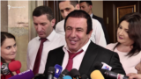 Гагик Царукян, Ереван, 7 июня 2019 г.