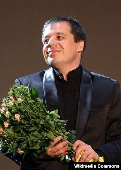 Пианист Алексей Ботвинов