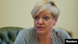Валерія Гонтарева очолювала Національний банк України під час президентської каденції Петра Порошенка
