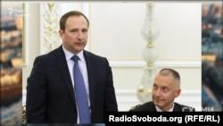 Ігор Райнін та Борис Ложкін