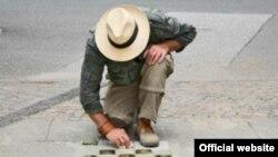 """Кадр из фильма """"Камень преткновения"""" (Германия, 2007), открывающего кинофестиваль """"Иди и смотри!"""""""
