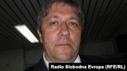 Драган Петковски, советник од ВМРО-ДПМНЕ во општина Куманово.