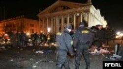 Оппозиция намерена вернуться на площадь в центре Минска