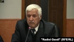 Ҳусейн Шокиров