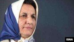 پوران شریعت رضوی، همسر علی شریعتی