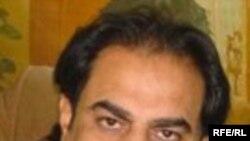 الملحن محمد هادي