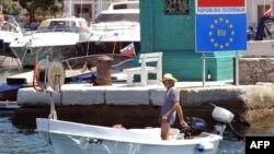 Piranski zaljev je bio tačka sporenja Hrvatske i Slovenije