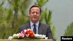 """Дэвид Кэмерон хотел бы, чтобы Энди Маррей именовался """"сэром"""""""