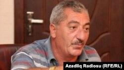 Rüstəm Behrudi: 'Bizim toplum şeytanlaşıb'