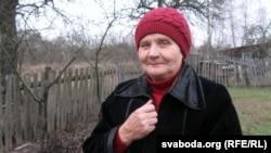 Надзея Коржык